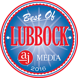 Best of Lubbock logo